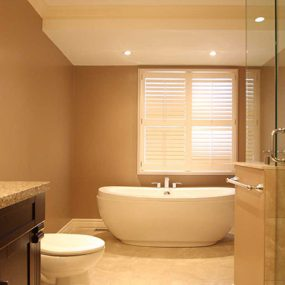 bathroom reno tips