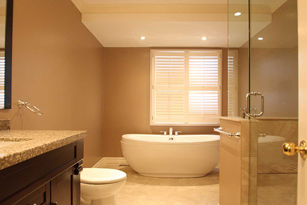 Bathroom Renovations Advice From A Realtor